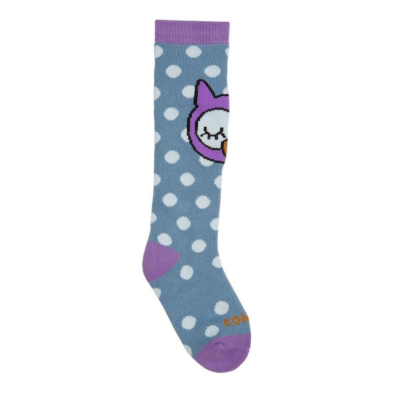 Kombi Kombi Animal Family Sock
