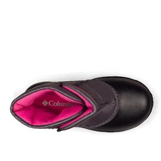 Columbia Columbia Children's Rope Tow Kruser 2 Dark Grey/Pink