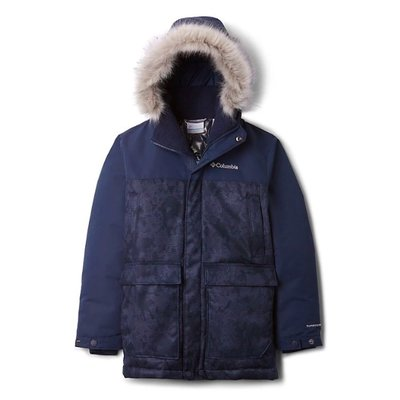 Columbia Columbia Boundary Bay Down Parka