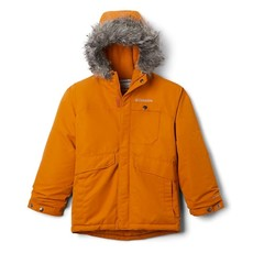 Columbia Columbia Nordic Strider Jacket Canyon Gold