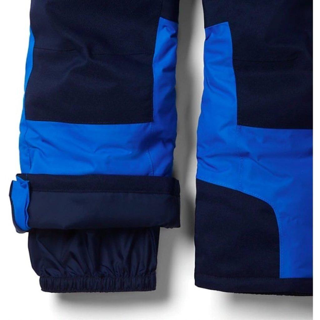 Columbia Columbia Buga II Suit Super Blue/Collegiate Navy