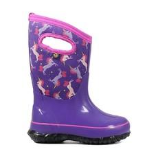 Bogs Bogs Classic Unicorns Purple Multi