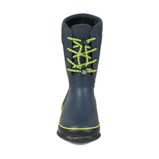 Bogs Bogs Arcata Lace Navy Youth 7
