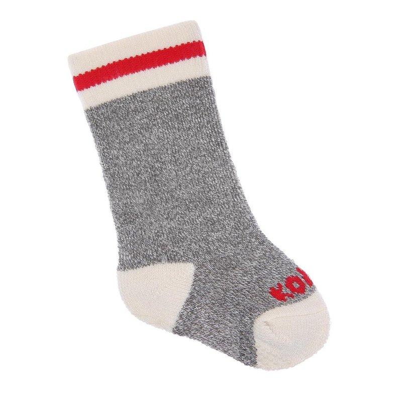 Kombi Kombi Camp Infant Sock Frostbite