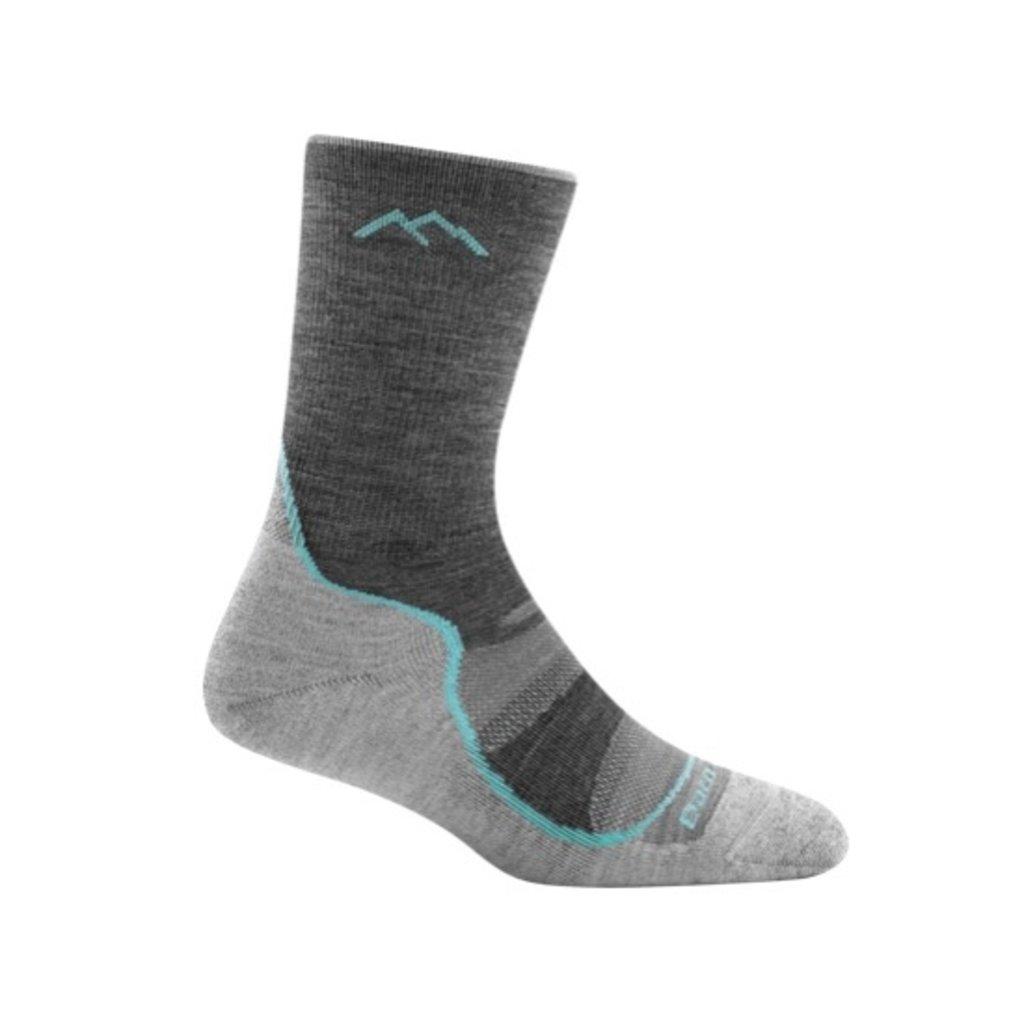 Darn Tough Darn Tough W Hike/Trek Merino Sock Slate