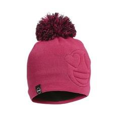 Kombi Kombi The Popup Hat Jr Bright Pink