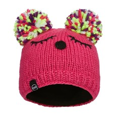 Kombi Kombi The Little Dreamer Hat Children Bright Pink