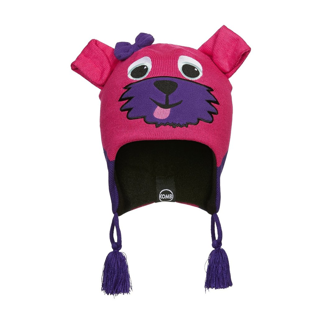 Kombi Kombi Animal Family Hat Penelope the Pup