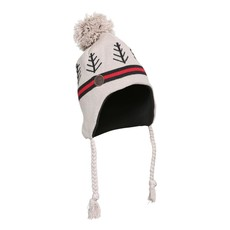 Kombi Kombi The Forest Hat Junior Silver clouds