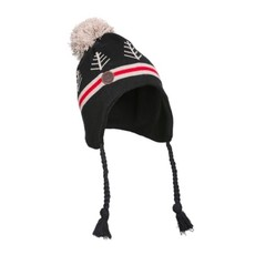 Kombi Kombi The Forest Hat Junior Black