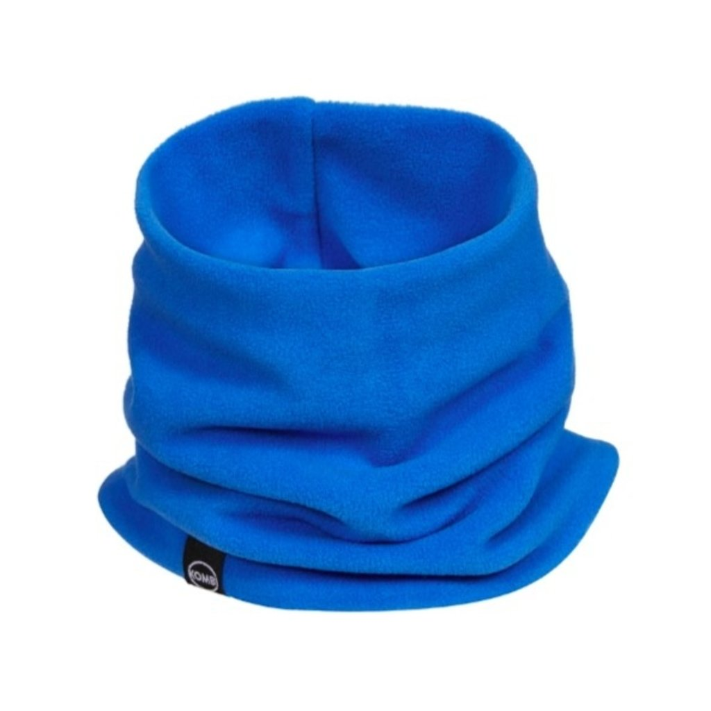 Kombi Kombi Comfiest Neck Warmer Jr Azure