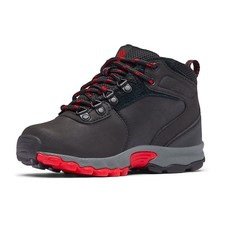 Columbia Columbia Youth Newton Ridge Black/Red