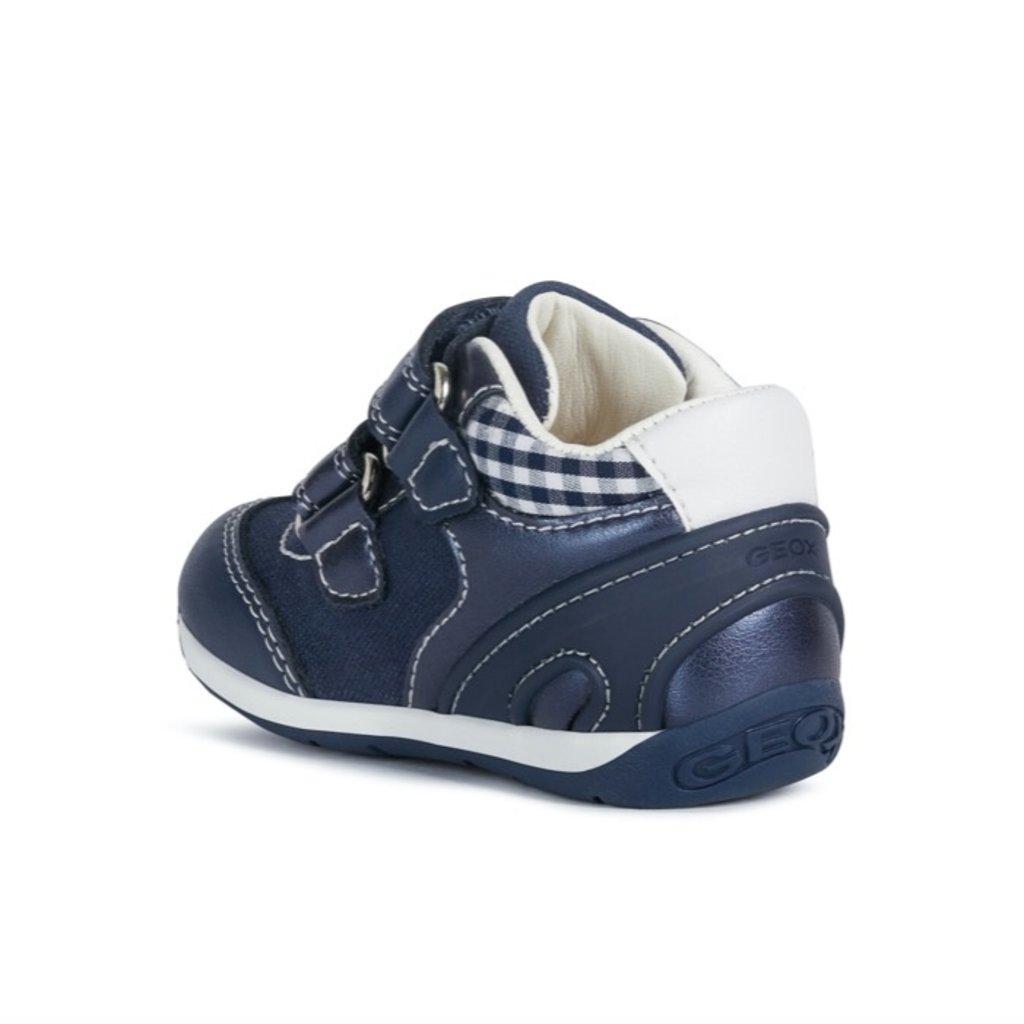 Geox Geox Baby Each G Navy