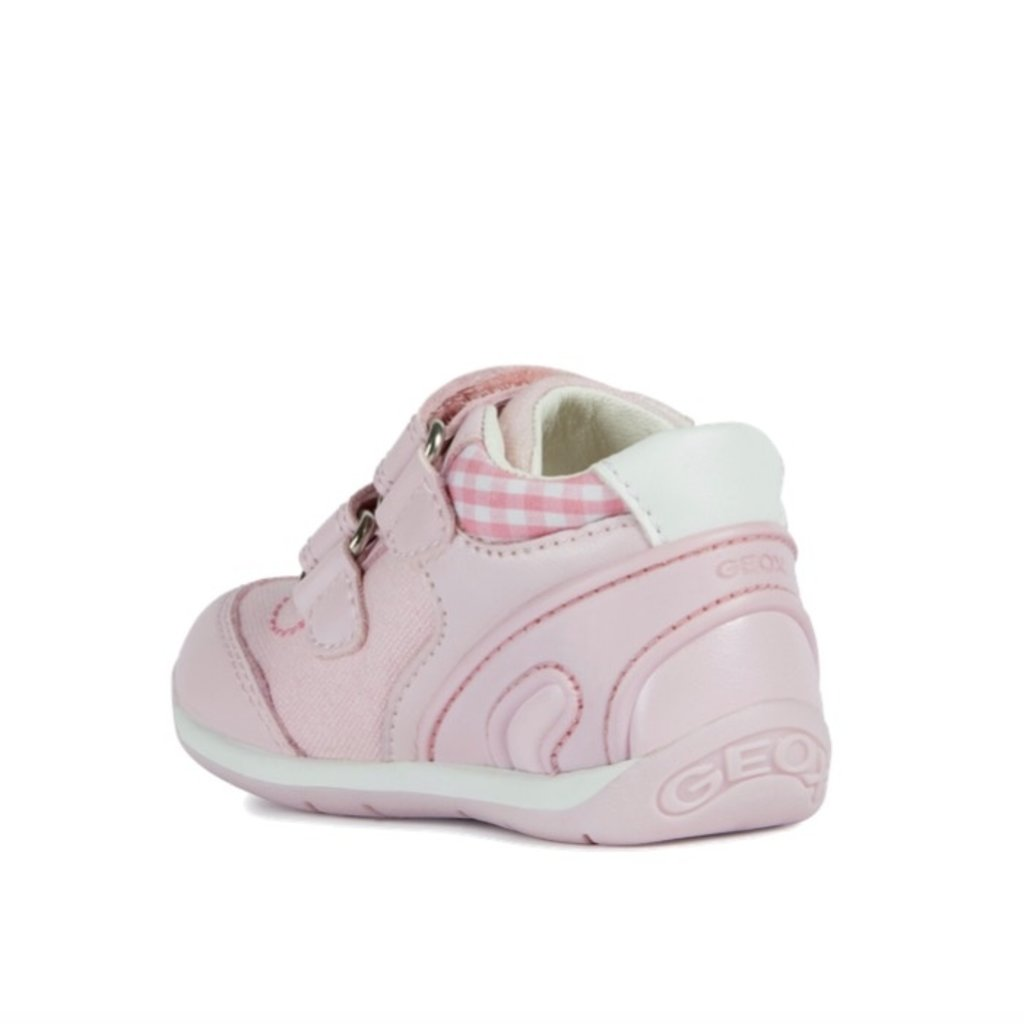 Geox Geox Baby Each G Pink