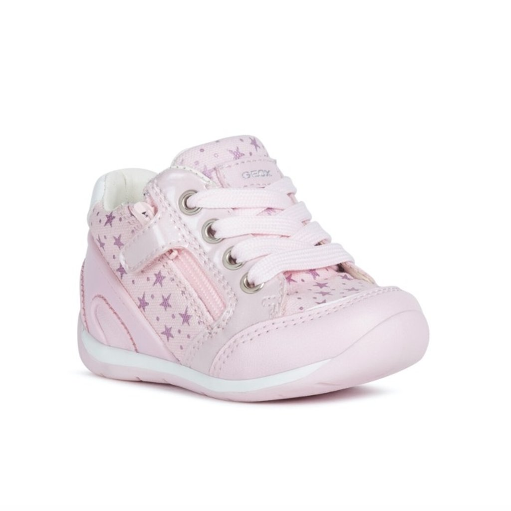 Geox Geox Baby Each (Lace) Pink
