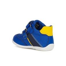 Geox Geox B Elthan Royal/Yellow