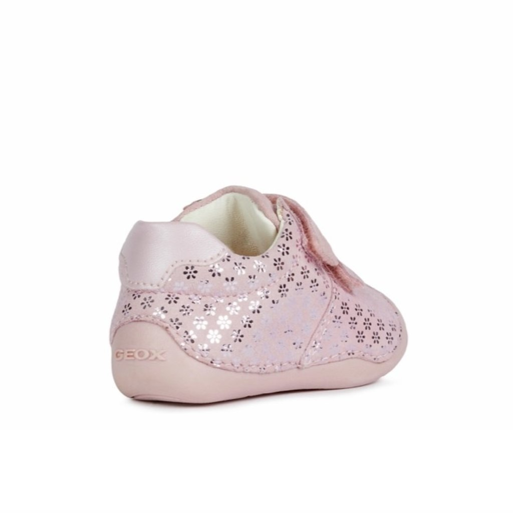 Geox Geox Baby Tutim Rose