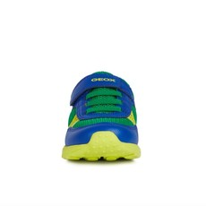 Geox Geox J Torque Royal/Green