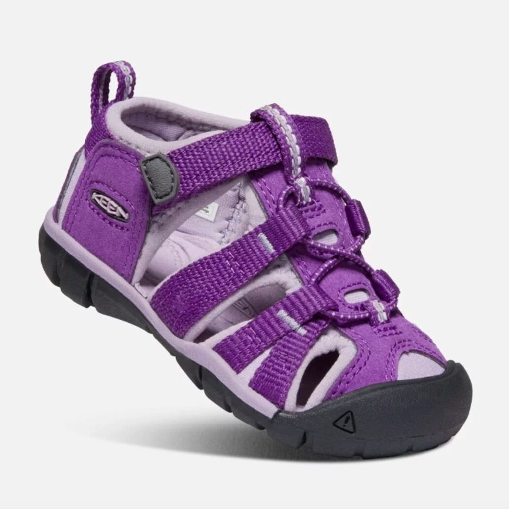 Keen Keen Toddler Seacamp II CNX Royal Purple/Lavender