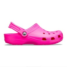 Crocs Crocs Kids Classic Electric Pink