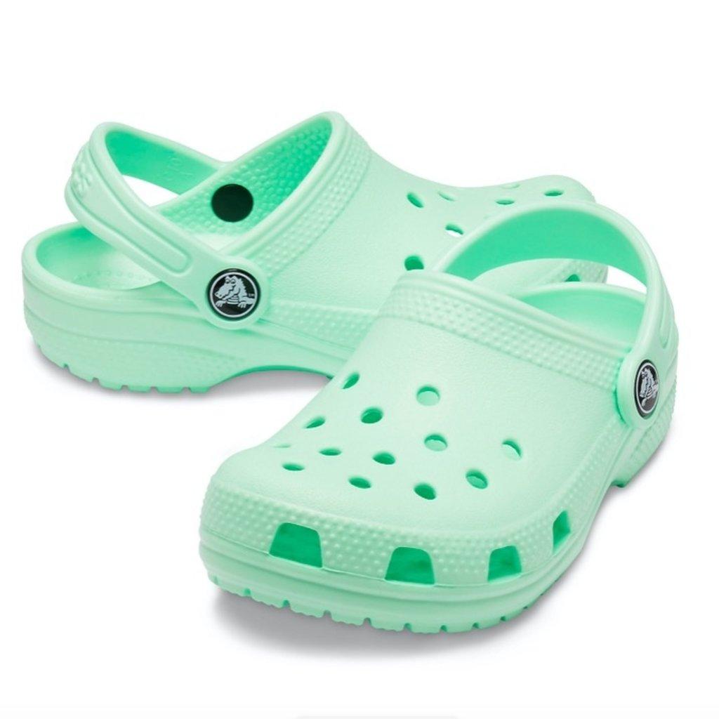 Crocs Crocs Kids Classic Neo Mint