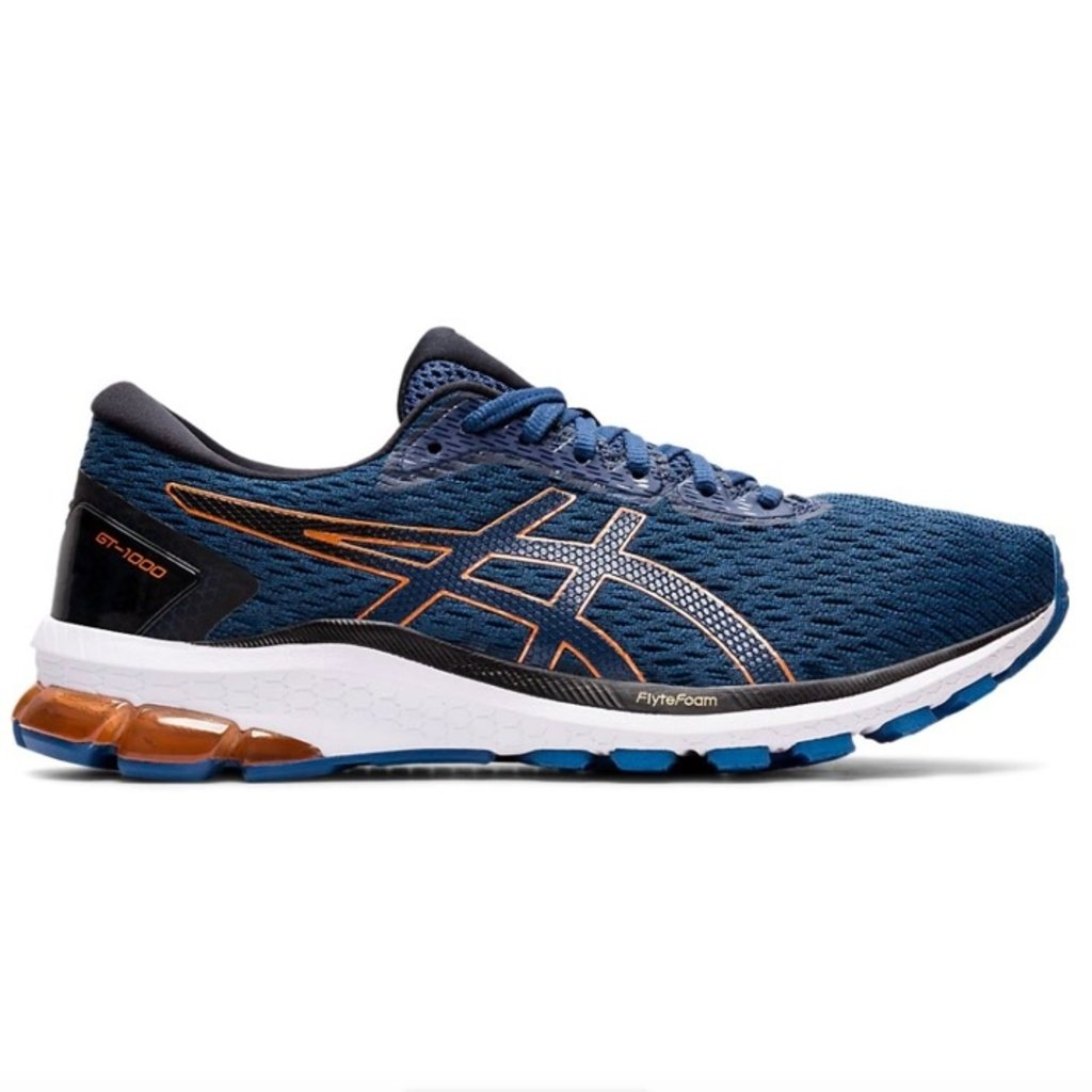 Asics Asics Men's Gt-1000 9 Grand Shark/Pure Bronze