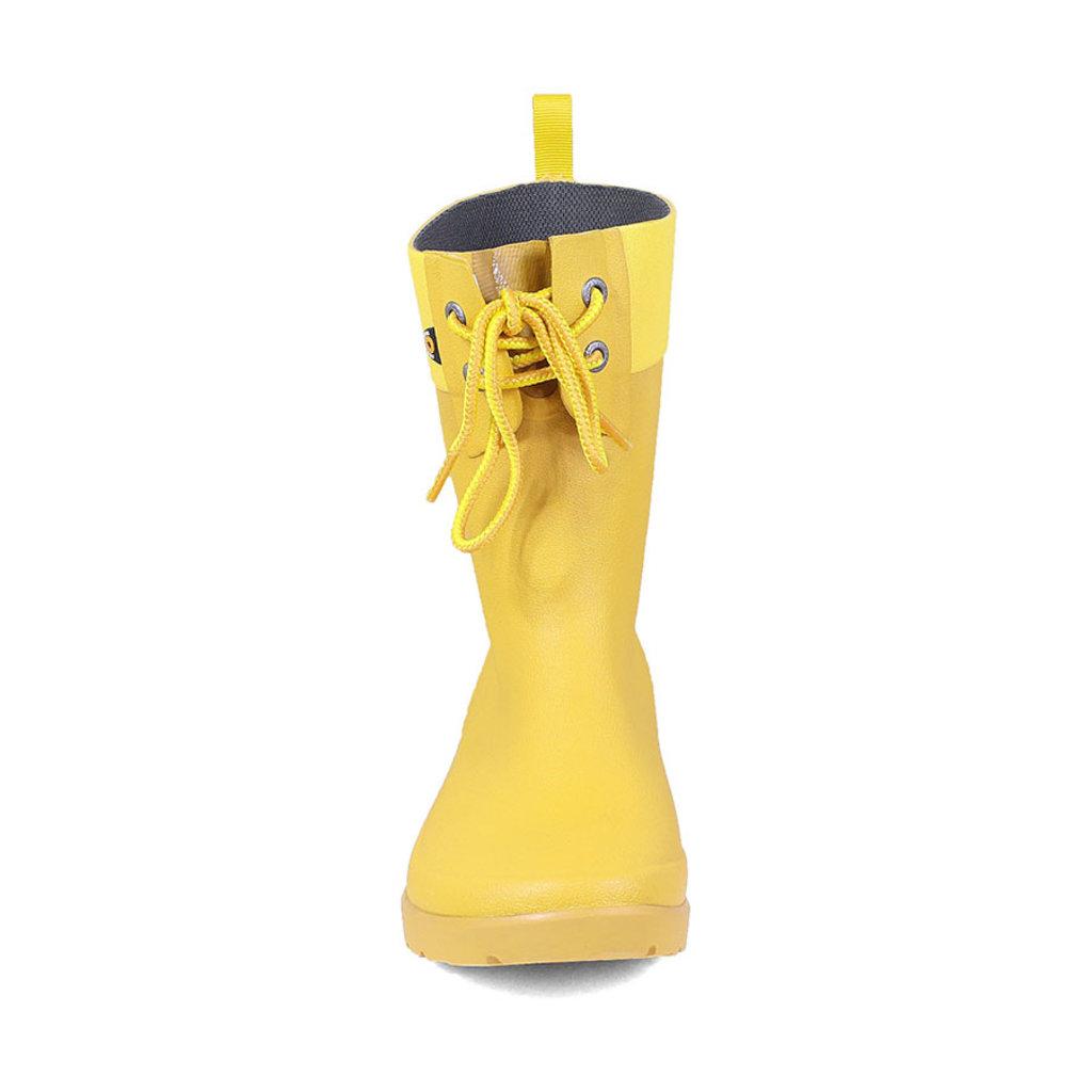 Bogs Bogs Women's Flora 2 Eye Boot Mustard Multi