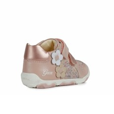 Geox Geox Baby New Balu Lt. Rose Floral