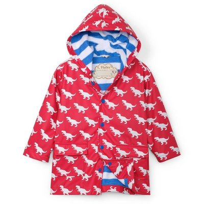 Hatley Hatley Colour Change Raincoat