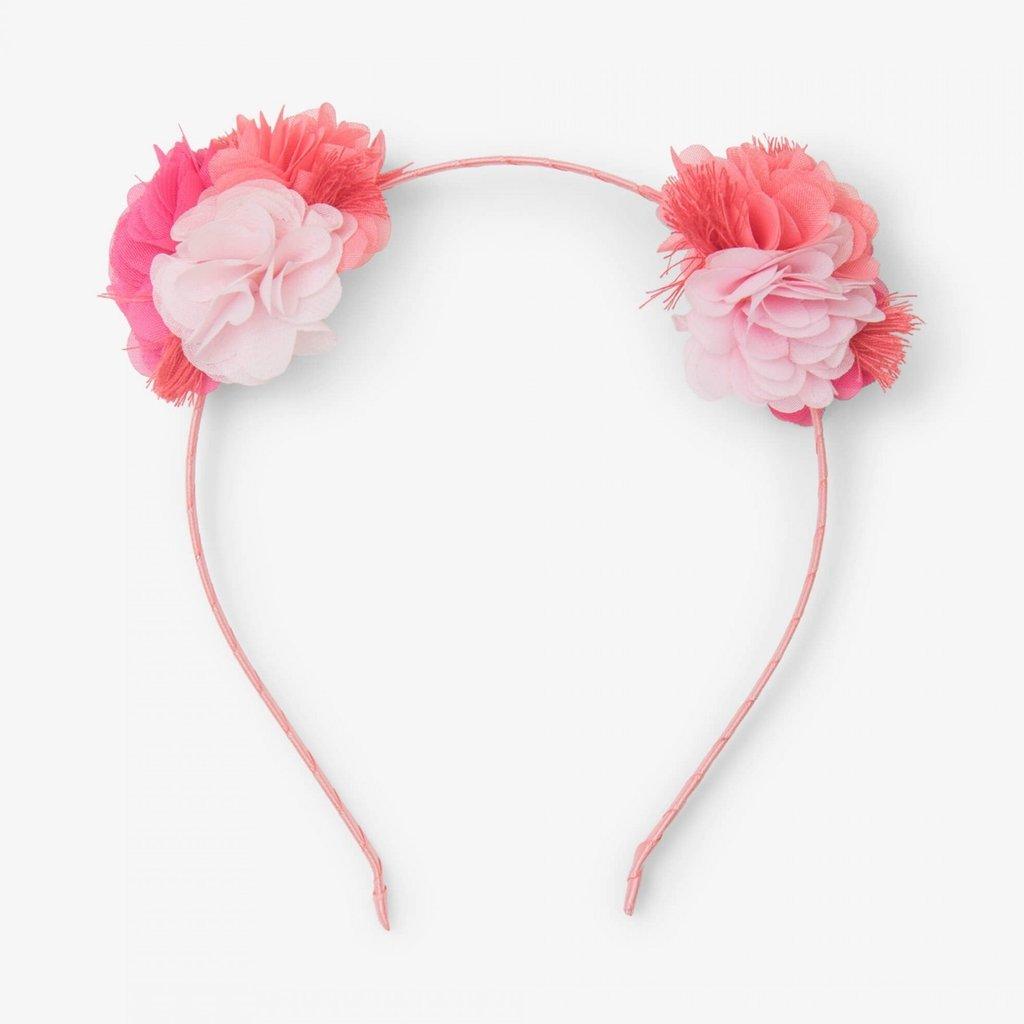 Hatley Hatley Floral Tassel Headband