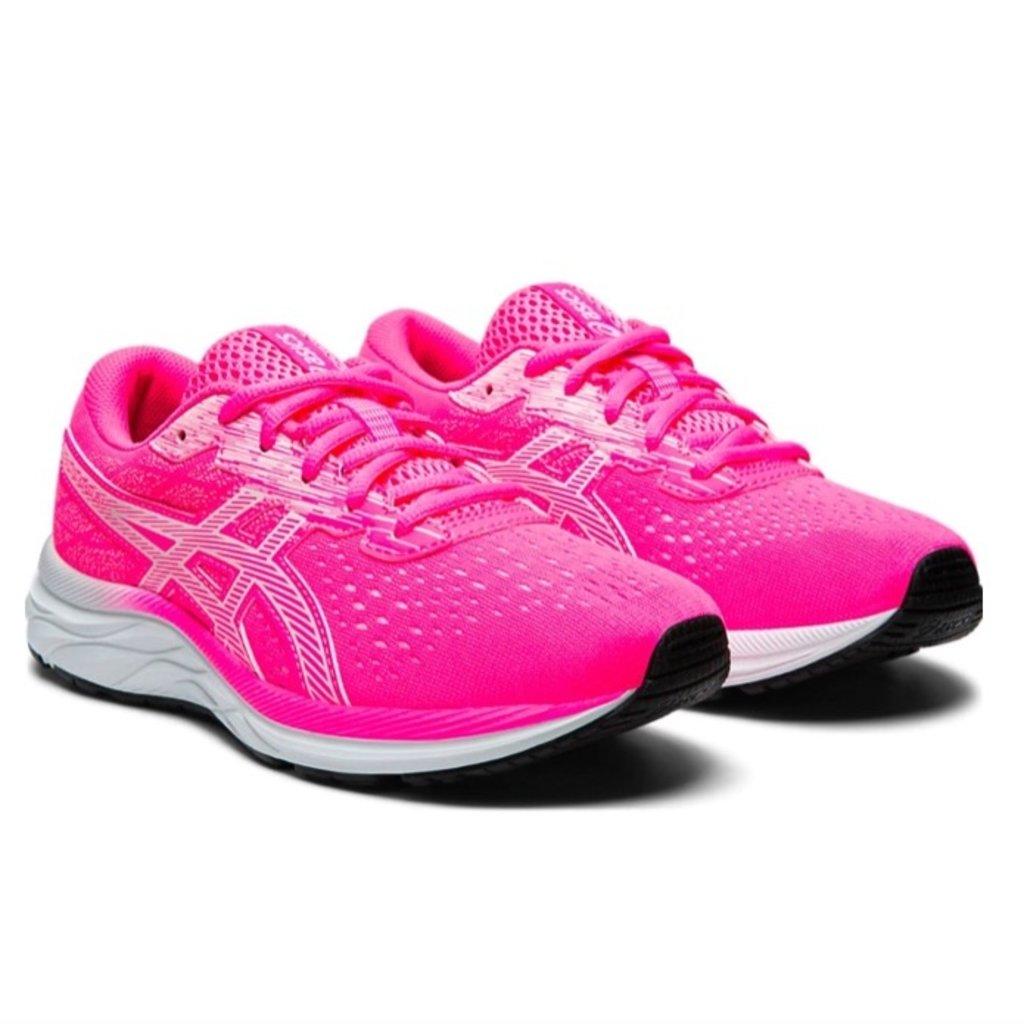 Asics Asics Gel Excite 7 GS Hot Pink/White
