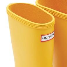 Hunter Hunter Kids First Matte Yellow