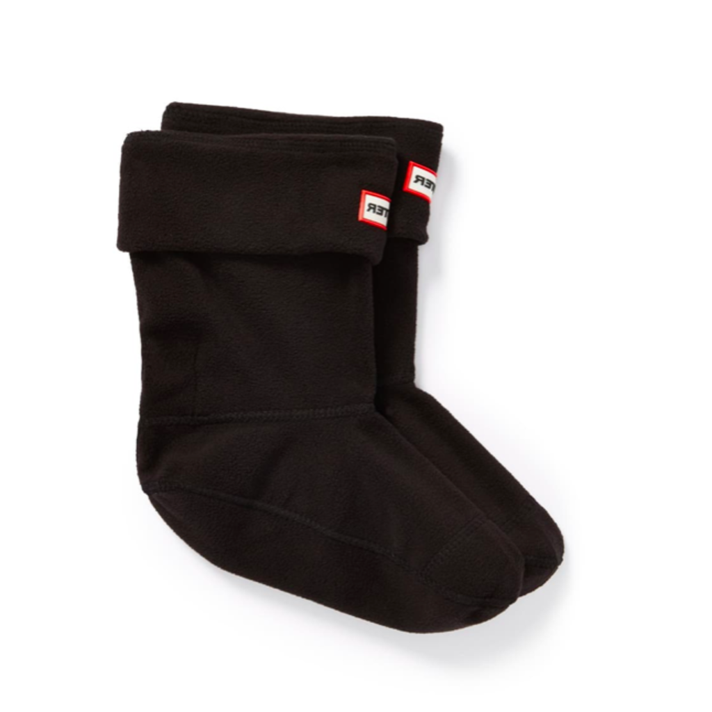 Hunter Hunter Sock Fleece
