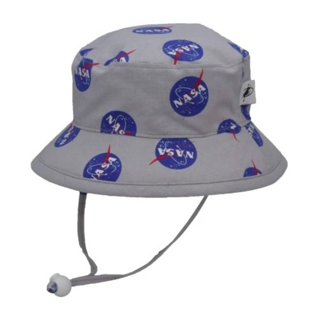 Puffin Gear Puffin Gear Camp Hat I Love Science