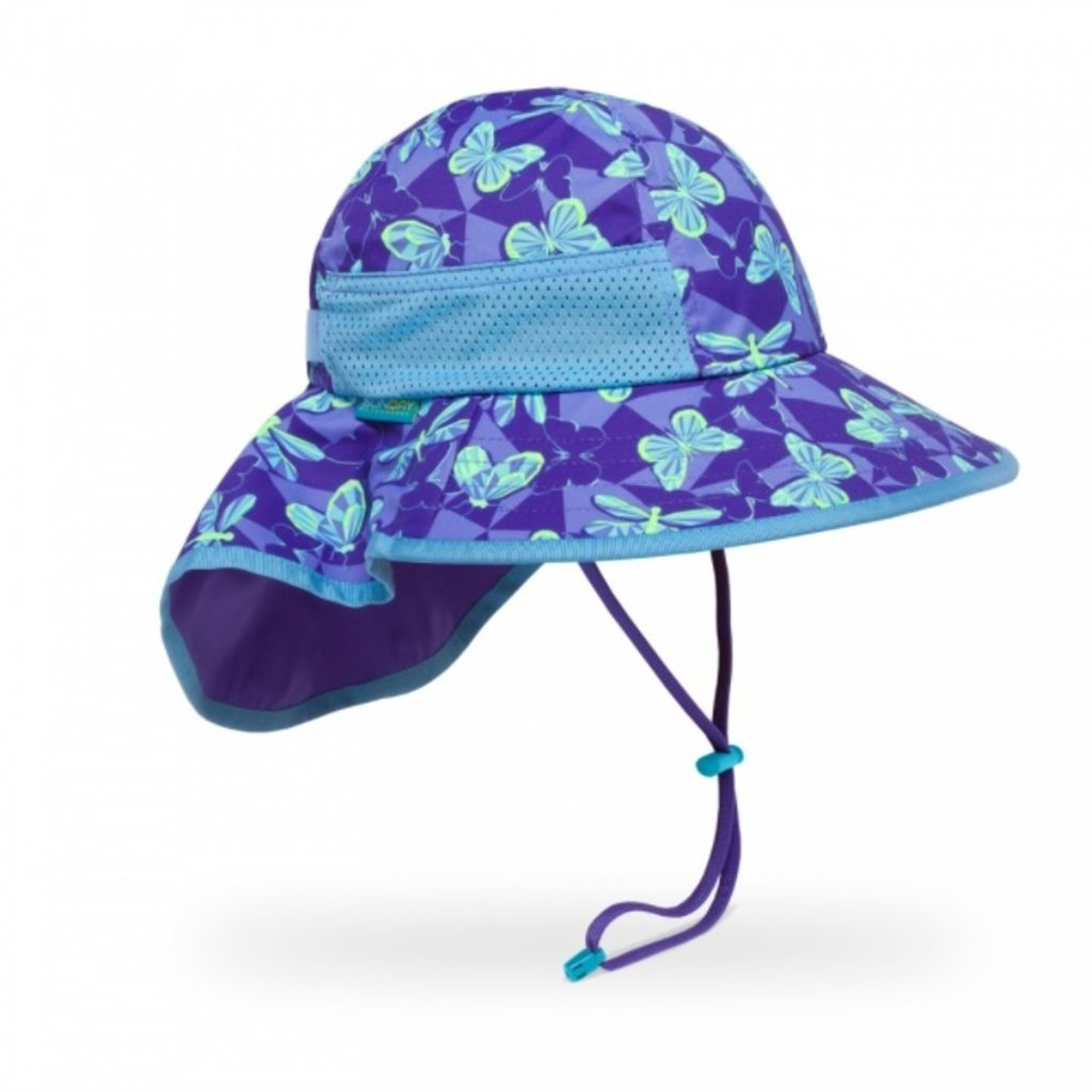 Sunday Afternoon Sunday Afternoon Kids Play Hat Butterfly Dream