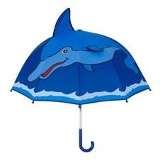 Kidorable Kidorable Umbrella Dolphin Blue