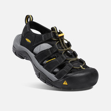 Keen Keen Men's Newport H2 Black
