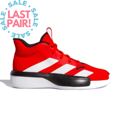 Adidas Adidas Pro Next 2019 K (Youth 2, 2.5, + 3)