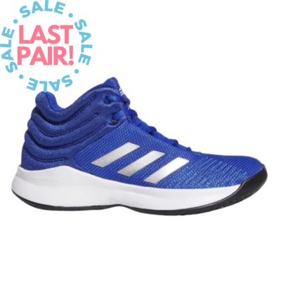 Adidas Adidas Pro Spark 2018 K (Child 1.5 + 2)