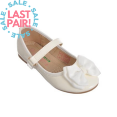 Angels New York Angels Dress Flat Ivory
