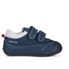 Geox Geox B Tutim Navy/White