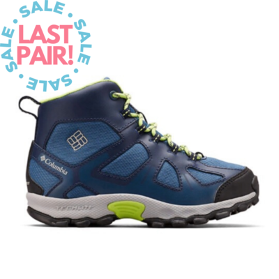 Columbia Columbia Youth Peakfreak XCRSN Mid WP (Child 3, Youth 5)