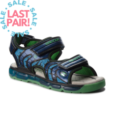 Geox Geox Android Sandal