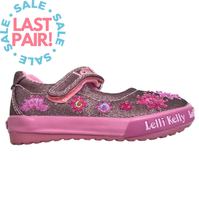 Lelli Kelly Lelli Kelly Molly (Toddler 20 + 23)