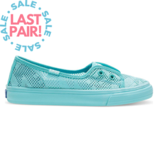 Keds Keds Double Up Shortie Turquoise