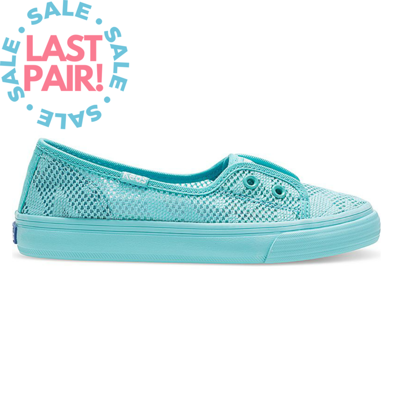Keds Keds Double Up Shortie (Youth 3.5)