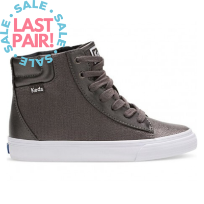 Keds Keds Double Up High Top (Youth 5.5)
