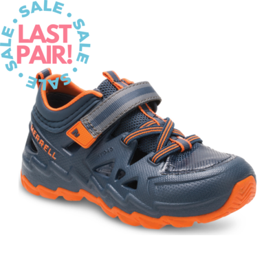 Merrell Merrell Hydro Jr 2.0 (Toddler 6)