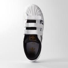 Adidas Adidas Superstar Stormtrooper CF (Child 12)