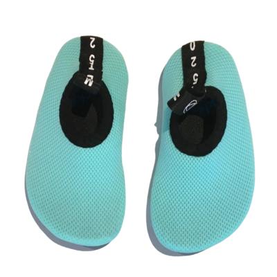 Luna Aqua Sock